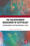 The Enlightenment Rediscovery Of Egyptology