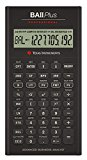 Texas Instruments BA II Plus Professional Financial Calculator