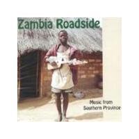 Various Artists - Zambia Roadside