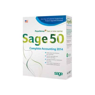 50 Complete Accounting 2014 - Complete Package