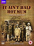 It Ain't Half Hot Mum - Complete Collection - 9-DVD Box Set ( It Ain't 1/2 Hot Mum ) [ NON-USA FORMAT, PAL, Reg.2.4 Import - United Kingdom ]