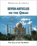 Seven Articles On The Qiblah: The Case Of The Taj Mahal
