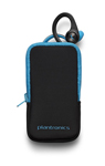 """""""Plantronics BackBeat Fit Armband Blue Brand New Includes One Year Warranty, The Plantronics BackBeat Fit Armband for the Backbeat Fit, secures your Smartphone while working out"""
