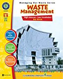 Waste Management Bundle Gr. 5-8 (Managing Our Waste) - Classroom Complete Press