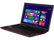 TOSHIBA Qosmio X70-A/02702KB Gaming Laptop Intel Core i7-4700MQ 2.4 GHz 17.3
