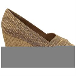 White Mountain Matador Brown - Womens Sandals