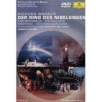 Wagner - Der Ring Des Nibelungen (Box Set) (Seven Discs)