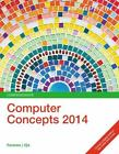 New Perspectives: New Perspectives on Computer Concepts 2014 : Comprehensive by…