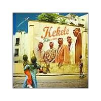 Kekele - Kinavana (Music CD)