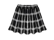 Body Elastic Skirt Pleated Skirt Skirt