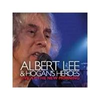 Albert Lee And Hogans Heroes - Live At The New Morning (Music CD)