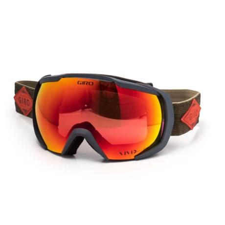 Onset Ski Goggles