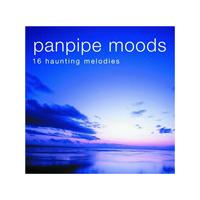 Various Artists - Panpipe Moods (Music CD)