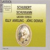 Elly Ameling ~ Schubert · Schumann: Songs / Lieder
