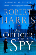 Robert Harris returns to the thrilling historical fiction he has so brilliantly made his own