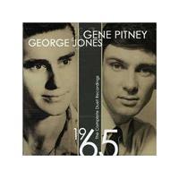 Gene Pitney/George Jones - Complete Duet Recordings - 1965 [Australian Import]