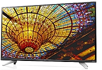 Lg Electronics Uf7690 Series 60uf7690 60-inch 4k Ultra Hd Smart Led Tv - 3840 X 2160 - Trumotion 240 Hz - Hdmi, Usb - Black