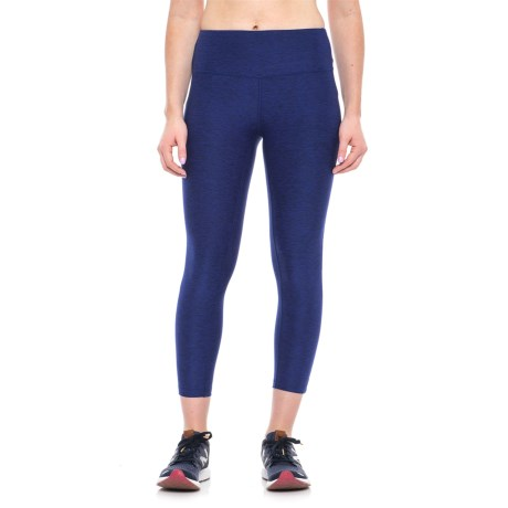 High-rise Core Cropped Leggings (for Women)