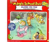 The Magic School Bus Blows Its Top The Magic School Bus Binding: Paperback Publisher: Scholastic Publish Date: 1996/02/01 Synopsis: A jigsaw puzzle of the world, lacking a single piece, prompts another informative trip aboard the Magic School Bus, which brings Ms