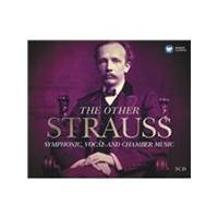 Richard Strauss: The Other Strauss (Music CD)