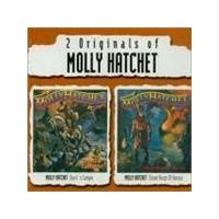 Molly Hatchet - Devils Canyon/Silent Reign Of Heroes (Music CD)