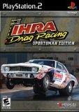 IHRA Sportsman Edition