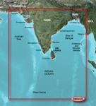 Garmin 010-c0755-10 Garmin Bluechart G2 Haw003r - Indian Subcontinent