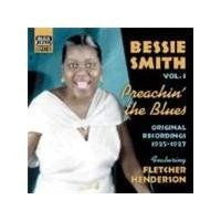 Bessie Smith - Bessie Smith Vol.3 (Preachin' The Blues/Original Recordings 1924-1925 Featuring Fletcher Henderson)
