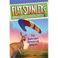 Australian Boomerang Bonanza No. 8