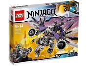 Lego Ninjago - Nindroid Mechdragon - 70725