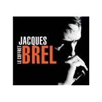 Jacques Brel - Box Set (Music CD)