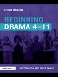 Beginning Drama 4-11