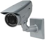 Panasonic Wv-sw316l Super Dynamic Weather Resistant Hd Network Cam