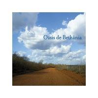 Maria Bethânia - Oasis de Bethania (Music CD)