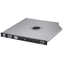 "Lg Bu20n Internal Blu-ray Writer - 1 X Pack - Black - Bd-r/re Support - 24x Cd Read/24x Cd Write/16x Cd Rewrite - 6x Bd Read/6x Bd Write/2x Bd Rewrite - 8x Dvd Read/8x Dvd Write/8x Dvd Rewrite - Quad-layer Media Supported - Sata/150 - 5.25"" - Ultra Slim"