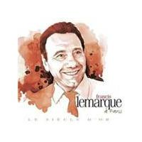 Francis Lemarque - Le Siecle D'Or Vol.7 (Music CD)