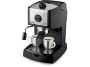 Delonghi Ec155 Pump Espresso Maker Black