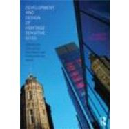 Development and Design of Heritage Sensitive Sites : Strategies for Listed Buildings and Conservation Areas