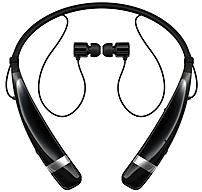 Lg Electronics Tone Pro Hbs-760-black Bluetooth Wireless Stereo Headset - Black