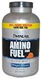 Twinlab Amino Fuel 1000 - 250 Tablets