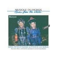 Various Artists - Russia - Siberia Vol.9 (Buryat)