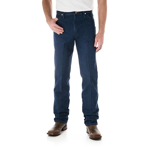 Wrangler Cowboy Cut Jeans - Original Fit (for Men)