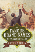Many brands, including Boots, Hoover and Kelloggs, were named after their founders whilst others have less obvious origins; for instance, did you know that Velcro comes from velours and crochet, the French words for 'velvet' and 'hook'? This entertaining book by Kathy Martin explores the stories behind the brands, their names and their founders