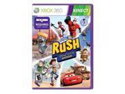 Microsoft Kinect Rush: A Disney Pixar Adventure
