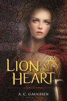 Lion Heart: A Scarlet Novel