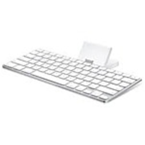 Apple Mc533y/a Spanish Keyboard Dock - Ipad