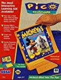 Pico Storyware - Disney - Mickey's Blast Into the Past