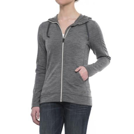 Dia Jacket - Merino Wool (for Women)