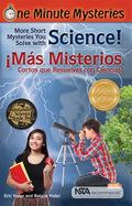 One Minute Mysteries - Misterios De Un Minuto
