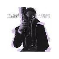 Ted Nash & Odeon - La Espada De La Noche